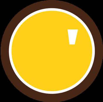 Badge Resta y Renuncia