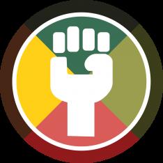 Badge Mediacion, versión 2