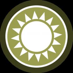 Badge Prehuerto Urbano Comunitario